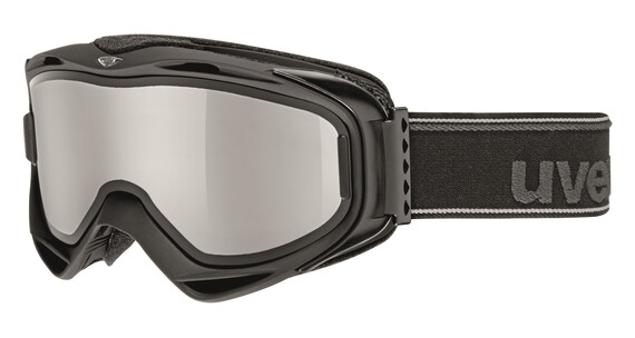 UVEX g.gl 300 TO Goggles sort